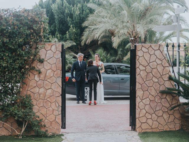 La boda de Antonio y Ángela en Murcia, Murcia 27