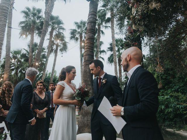 La boda de Antonio y Ángela en Murcia, Murcia 29