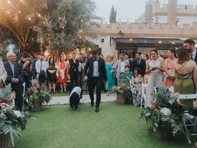 La boda de Antonio y Ángela en Murcia, Murcia 30