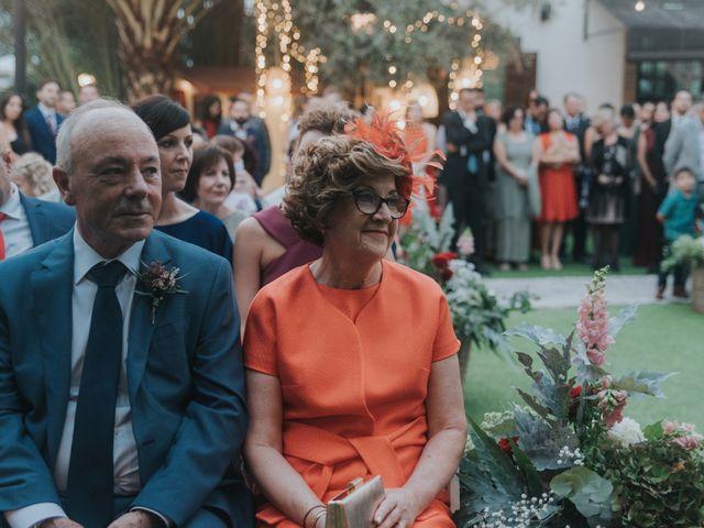La boda de Antonio y Ángela en Murcia, Murcia 31