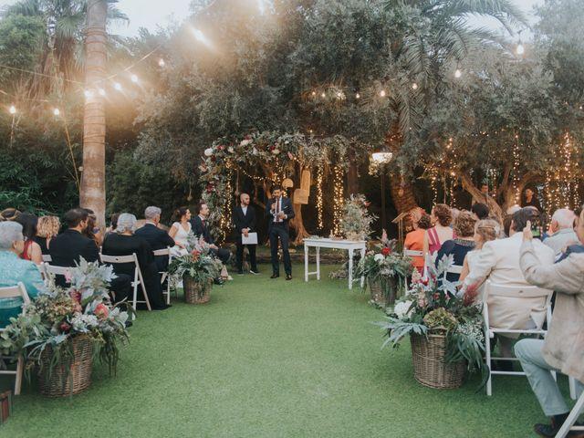 La boda de Antonio y Ángela en Murcia, Murcia 33