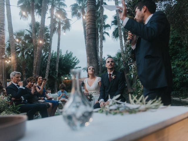 La boda de Antonio y Ángela en Murcia, Murcia 34
