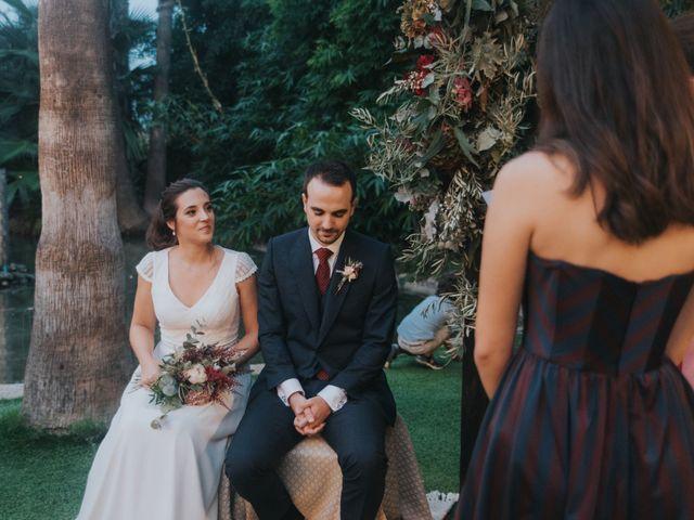 La boda de Antonio y Ángela en Murcia, Murcia 36