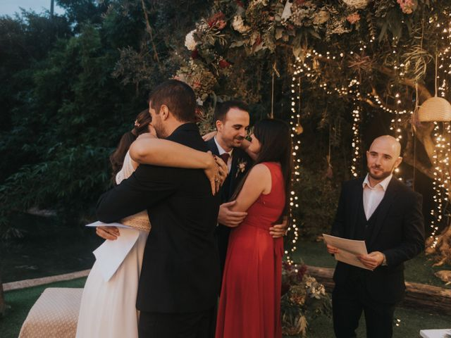 La boda de Antonio y Ángela en Murcia, Murcia 37