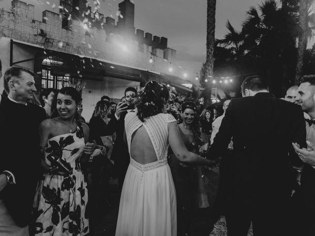 La boda de Antonio y Ángela en Murcia, Murcia 38