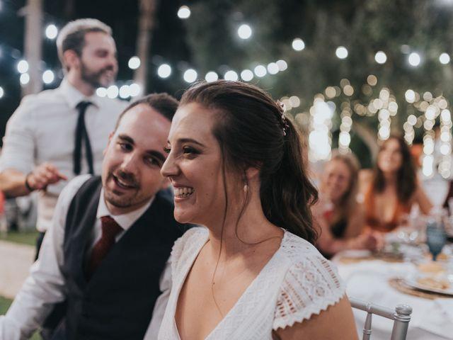 La boda de Antonio y Ángela en Murcia, Murcia 44