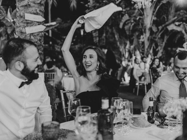 La boda de Antonio y Ángela en Murcia, Murcia 45