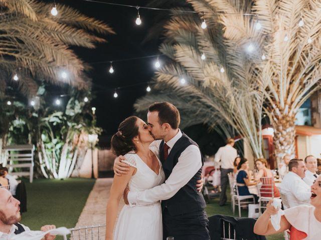 La boda de Antonio y Ángela en Murcia, Murcia 46