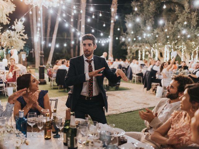 La boda de Antonio y Ángela en Murcia, Murcia 47