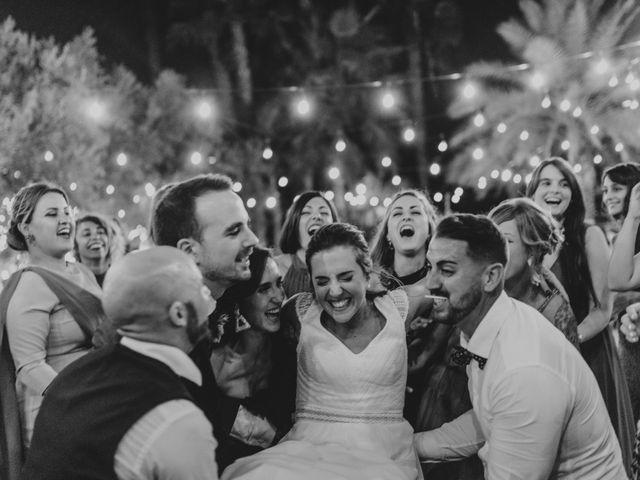 La boda de Antonio y Ángela en Murcia, Murcia 1