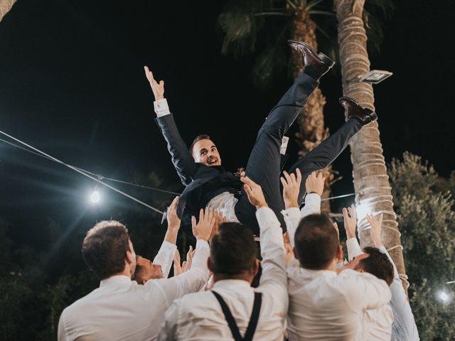 La boda de Antonio y Ángela en Murcia, Murcia 50