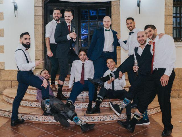 La boda de Antonio y Ángela en Murcia, Murcia 51