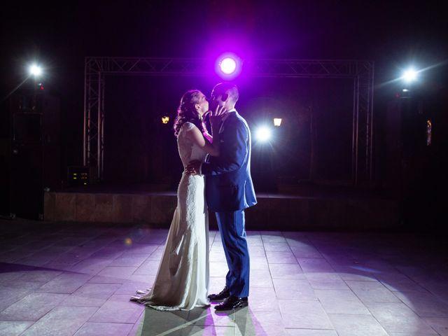 La boda de Carles y Patri en Lleida, Lleida 36