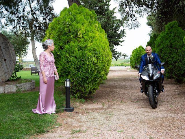 La boda de Carles y Patri en Lleida, Lleida 16