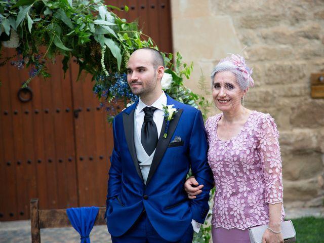 La boda de Carles y Patri en Lleida, Lleida 18