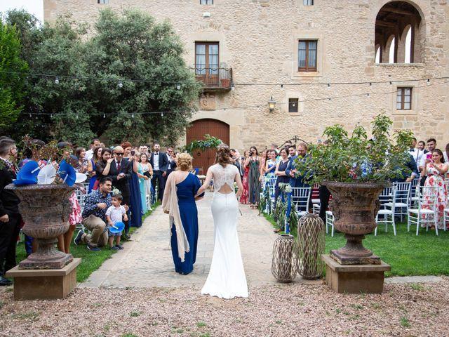 La boda de Carles y Patri en Lleida, Lleida 20