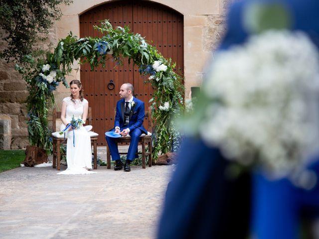 La boda de Carles y Patri en Lleida, Lleida 23