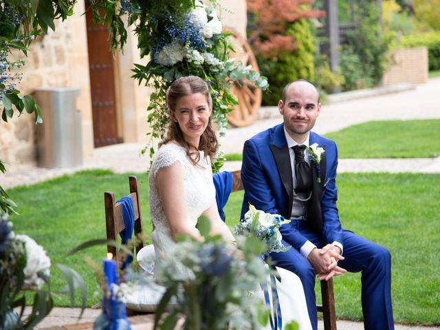 La boda de Carles y Patri en Lleida, Lleida 24