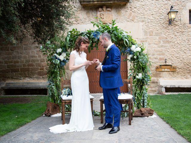 La boda de Carles y Patri en Lleida, Lleida 25