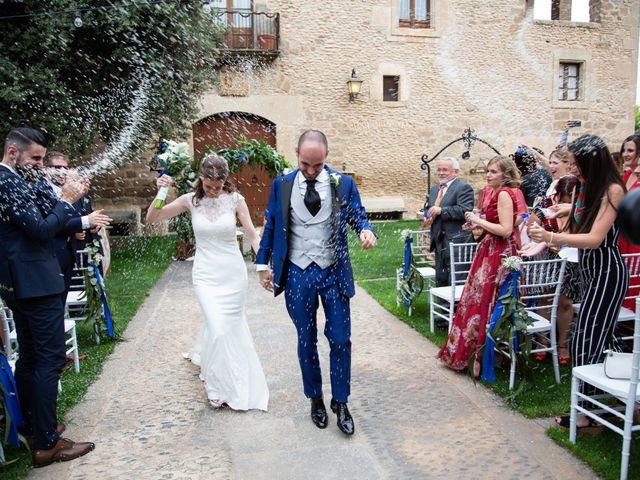 La boda de Carles y Patri en Lleida, Lleida 27