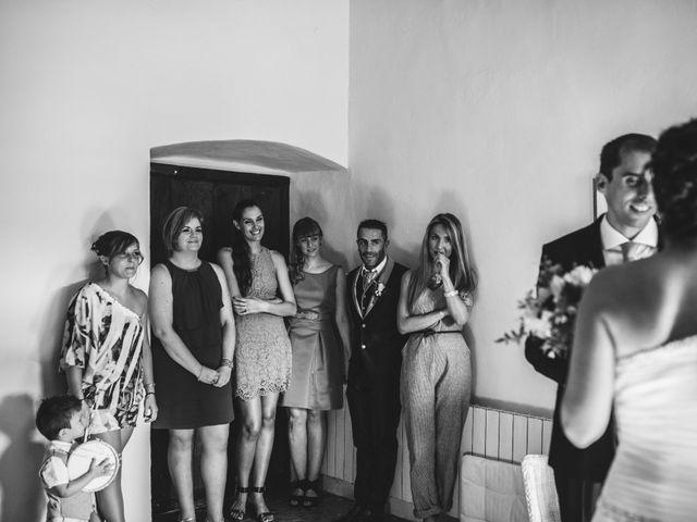 La boda de Ricky y Elizabeth en Perafita, Barcelona 7