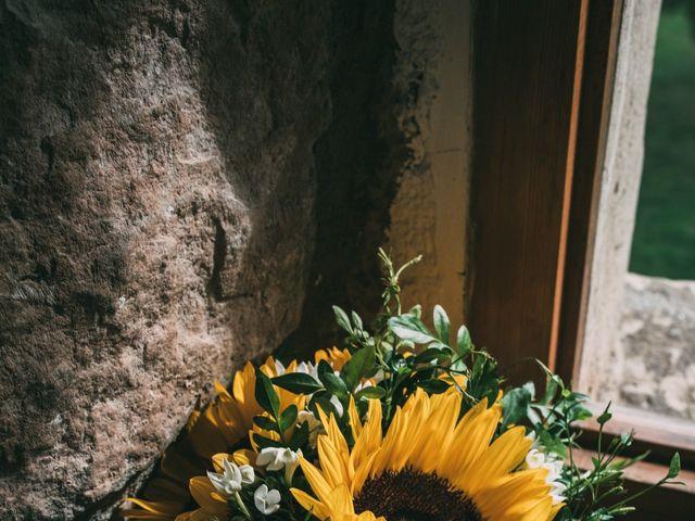 La boda de Ricky y Elizabeth en Perafita, Barcelona 10