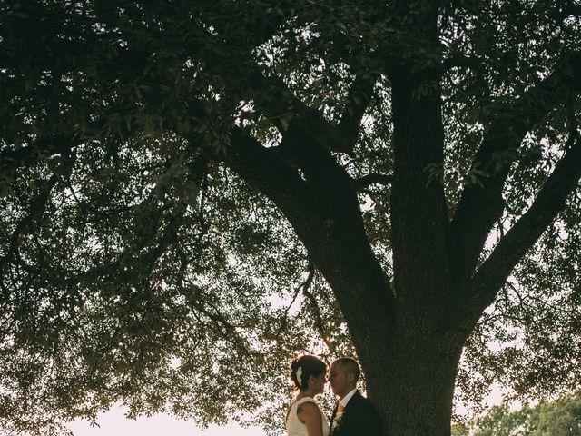 La boda de Ricky y Elizabeth en Perafita, Barcelona 21