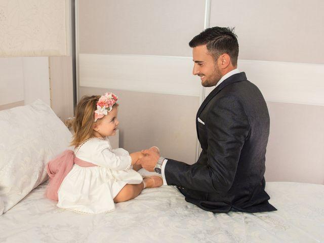 La boda de Juan y Cristina en Benamocarra, Málaga 4