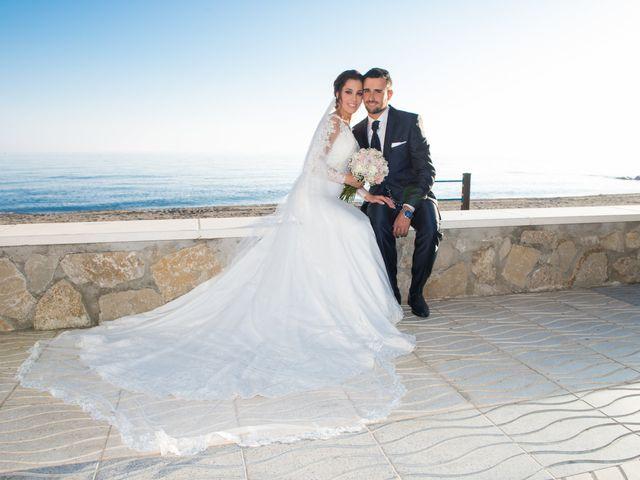 La boda de Juan y Cristina en Benamocarra, Málaga 26