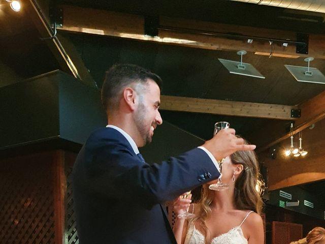 La boda de Fran  y Marina  en Tarragona, Tarragona 4