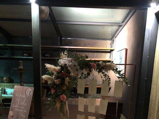La boda de Fran  y Marina  en Tarragona, Tarragona 7