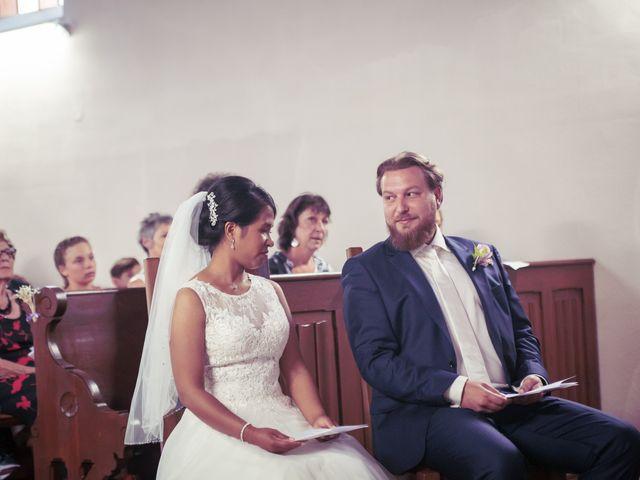 La boda de Adrien y Lin en Barcelona, Barcelona 3