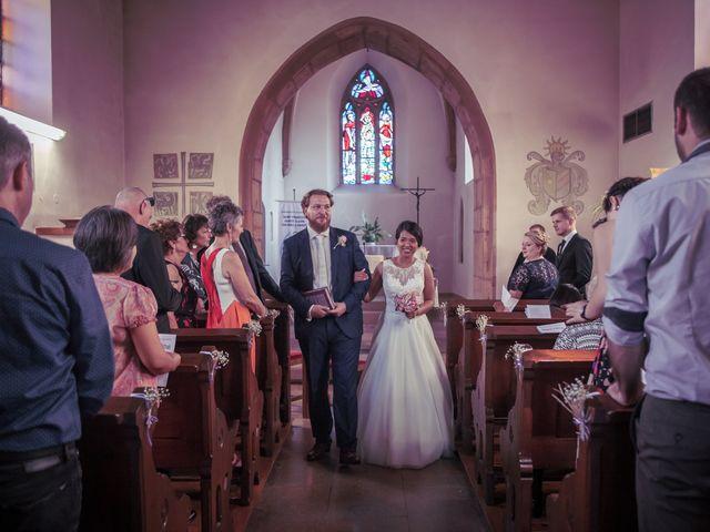 La boda de Adrien y Lin en Barcelona, Barcelona 4