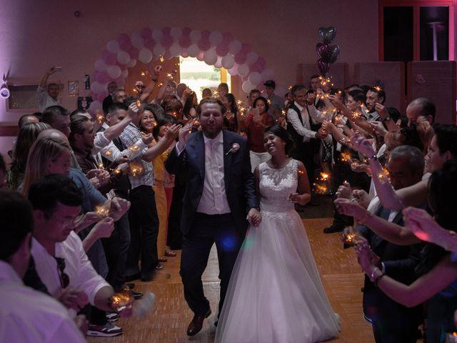 La boda de Adrien y Lin en Barcelona, Barcelona 20