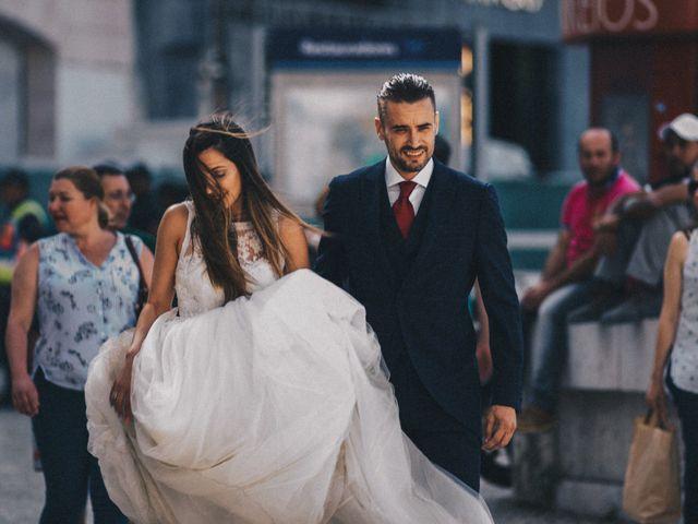 La boda de Manuel y Mar en Badajoz, Badajoz 22