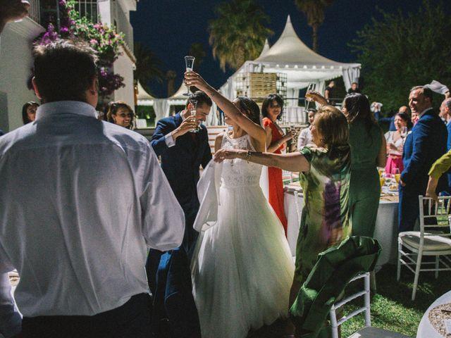 La boda de Manuel y Mar en Corte De Peleas, Badajoz 25