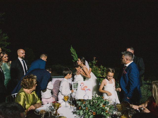 La boda de Manuel y Mar en Corte De Peleas, Badajoz 28