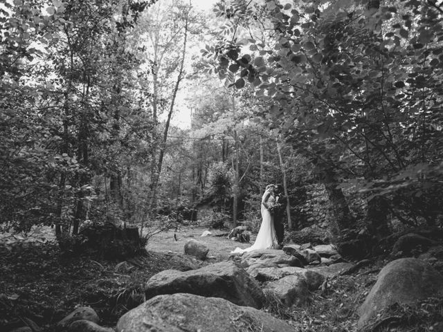 La boda de Anabel y Sergio
