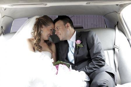 La boda de Amparo y Miguel en Paterna, Valencia