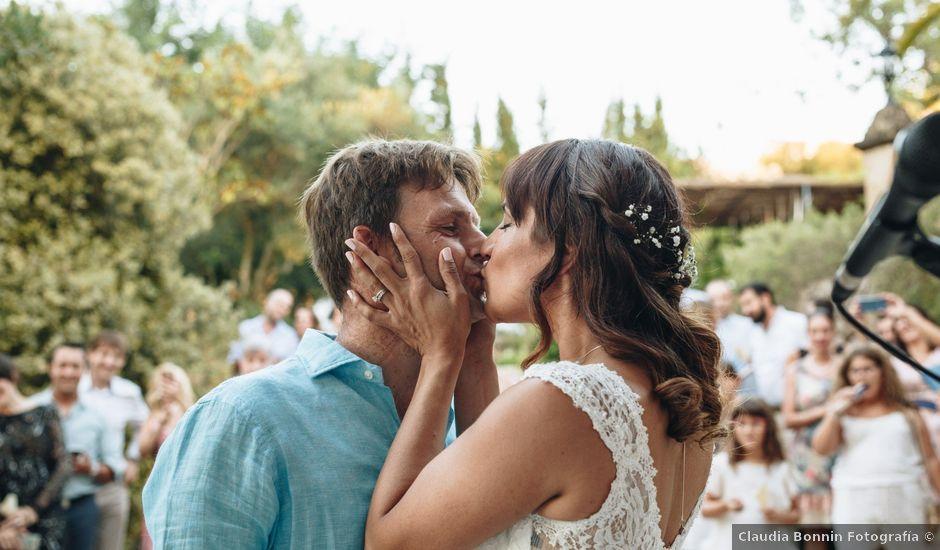 La boda de Pep y Nora en Soller, Islas Baleares
