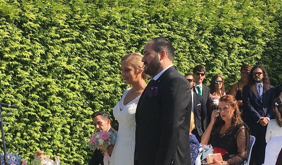 La boda de Daniel y Gloria María en Ferrol, A Coruña