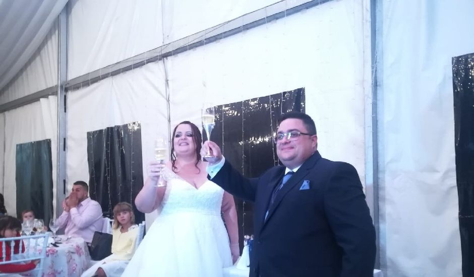 La boda de Airam y Idayra  en Las Palmas De Gran Canaria, Las Palmas