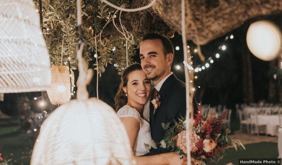 La boda de Antonio y Ángela en Murcia, Murcia