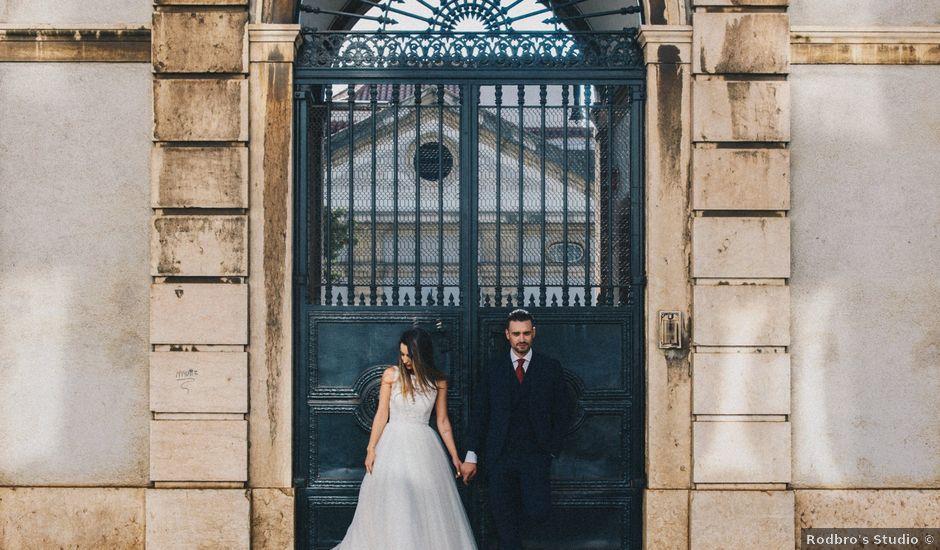 La boda de Manuel y Mar en Badajoz, Badajoz