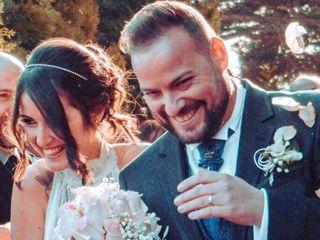 La boda de Joana  y Ricardo  1