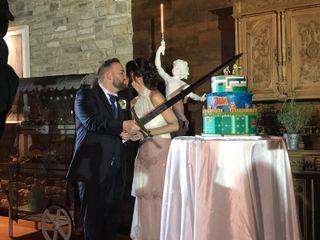 La boda de Joana  y Ricardo