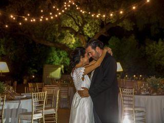 La boda de Juan y Veronica
