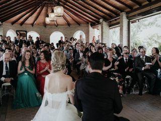 La boda de Noelia y Jose 1