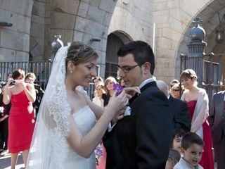 La boda de Álvaro y Pilar 2