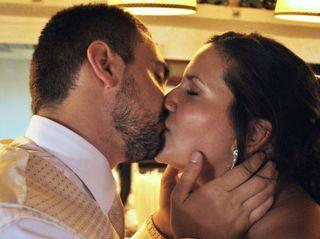 La boda de Andrea y Ana Maria